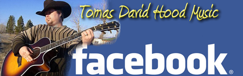 Tomas David Hood Music Fan Page at Facebook.com
